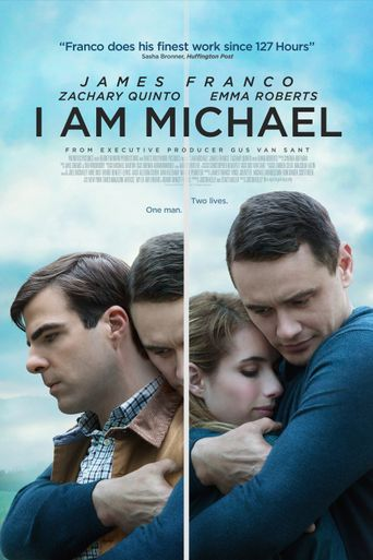 Watch I Am Michael