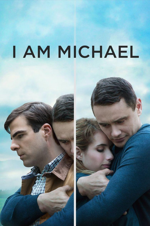 I Am Michael Poster