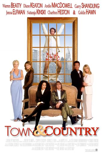 Watch Town & Country