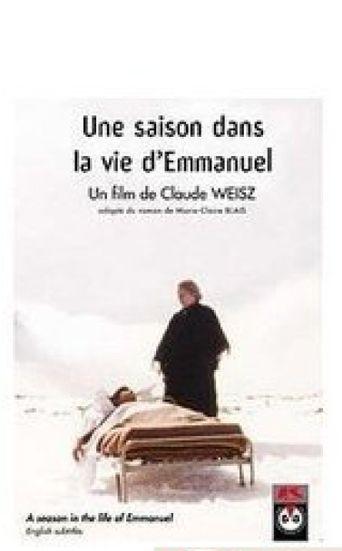 Une saison dans la vie d'Emmanuel Poster