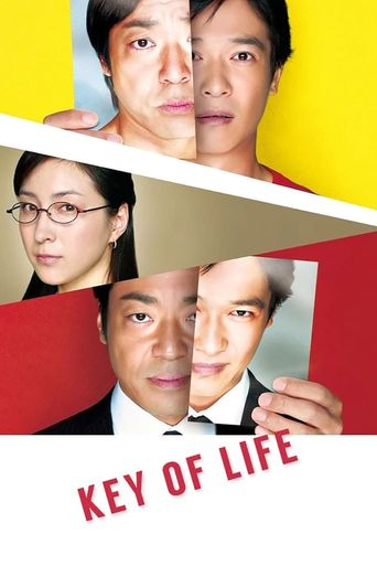 Key of Life Poster