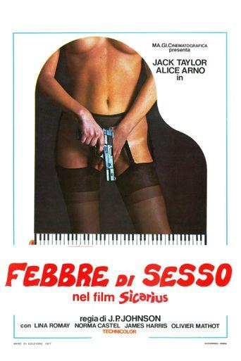 Tender and Perverse Emmanuelle Poster
