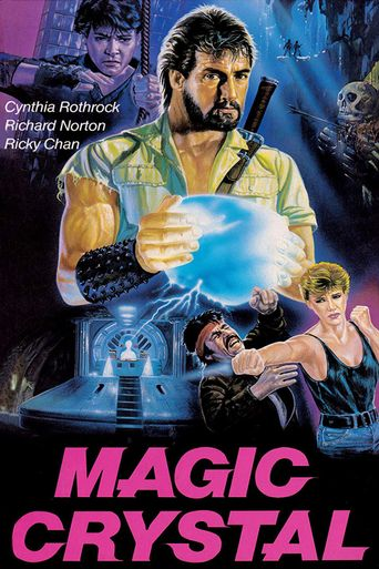 Watch Magic Crystal