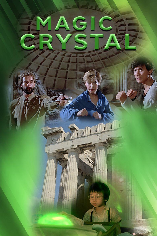 Magic Crystal Poster