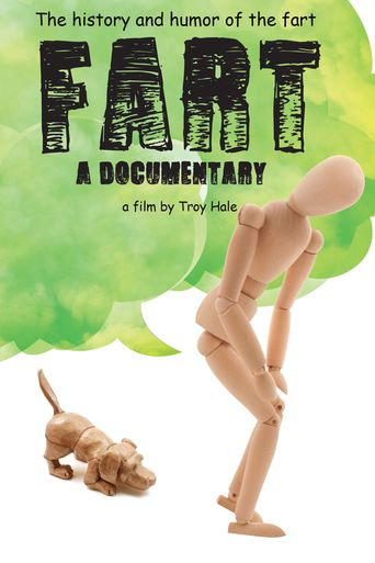 Fart: A Documentary Poster