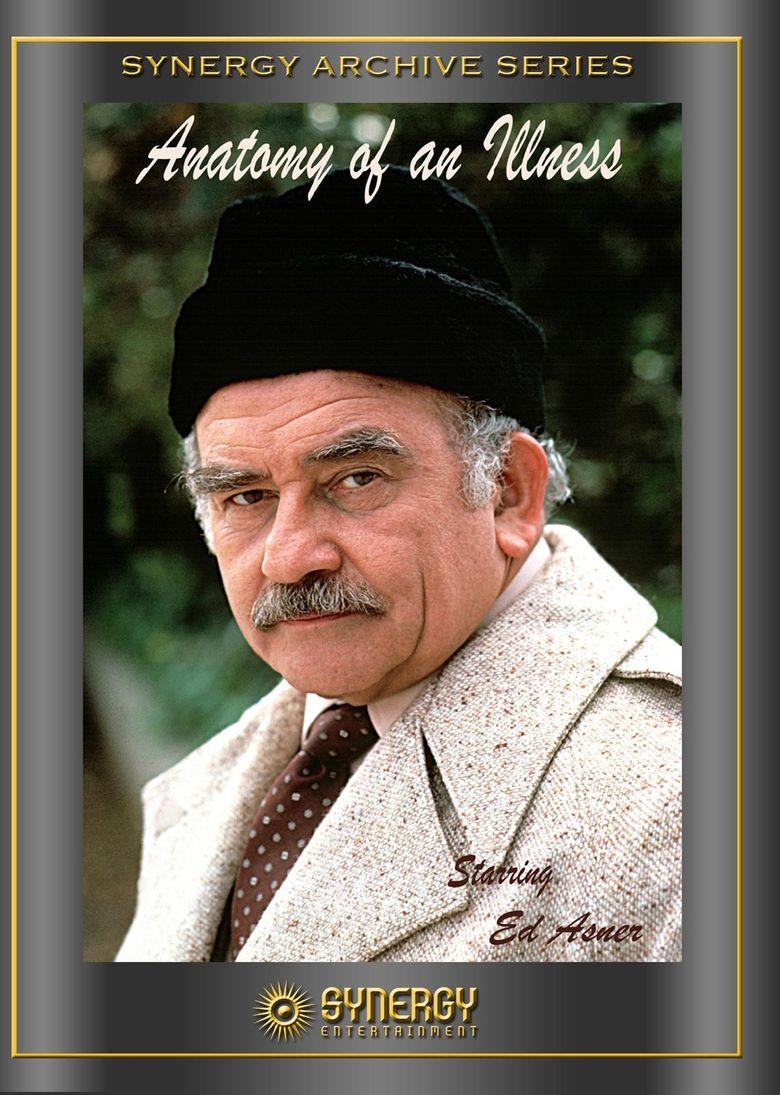 Anatomy of an Illness Poster