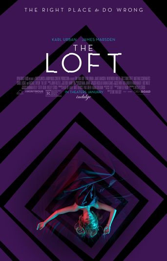 Watch The Loft