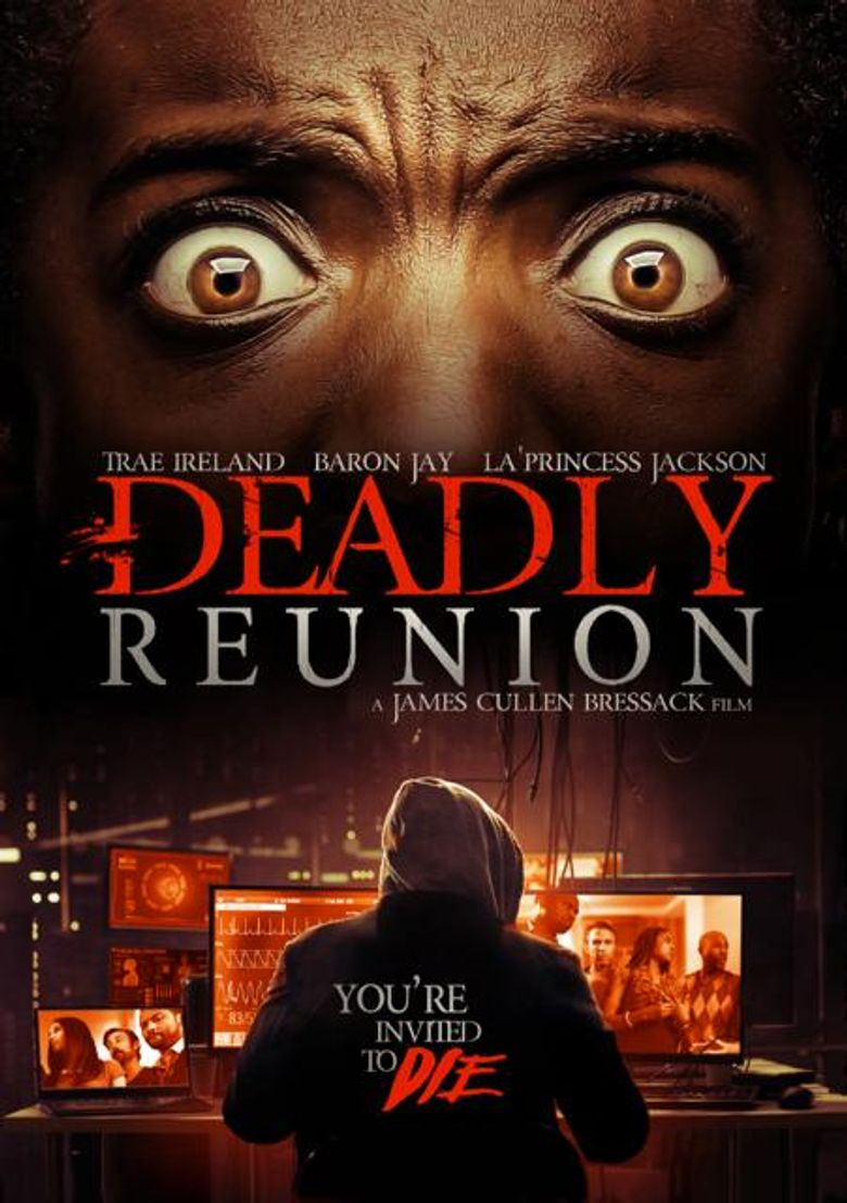 Deadly Reunion Poster