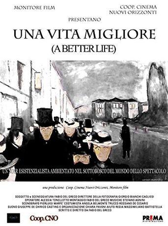 Una vita migliore Poster