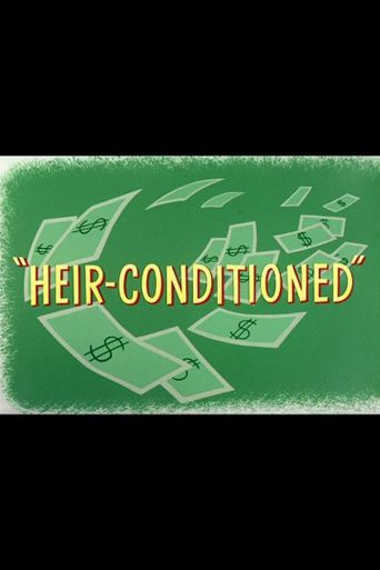 Heir-Conditioned Poster