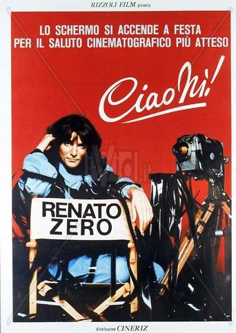 Ciao Ni! Poster