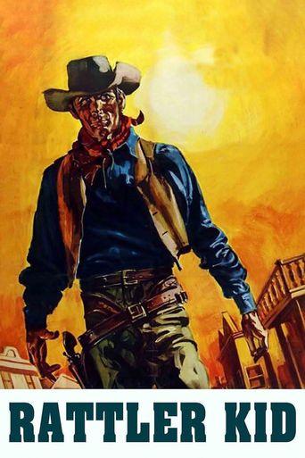 Rattler Kid Poster