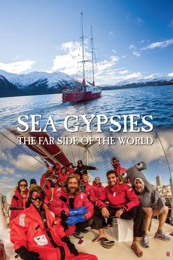 Sea Gypsies: The Far Side of the World Poster