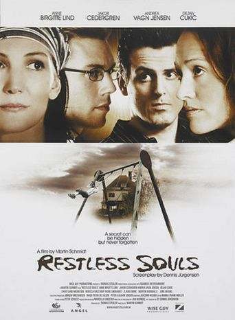 Restless Souls Poster