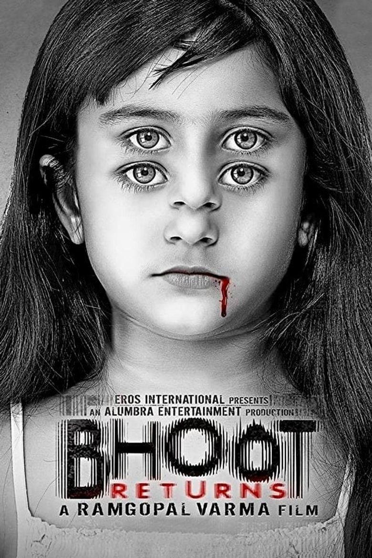 Bhoot Returns Poster