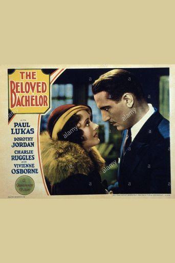 The Beloved Bachelor Poster