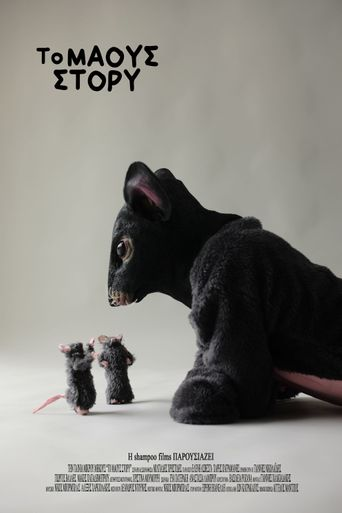 The Mouse Story Poster