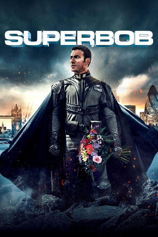 SuperBob Poster