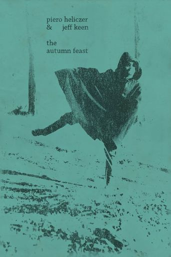 The Autumn Feast Poster