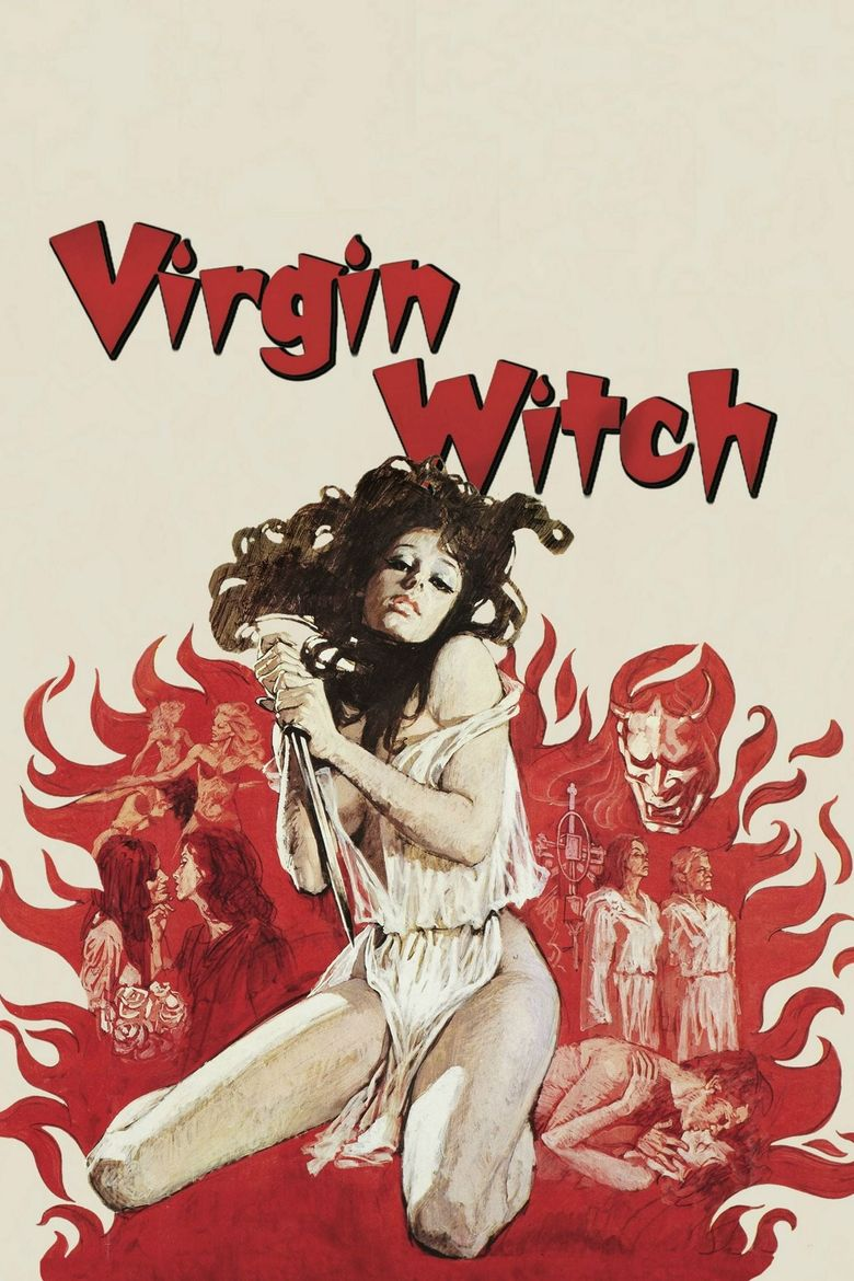Watch Virgin Witch