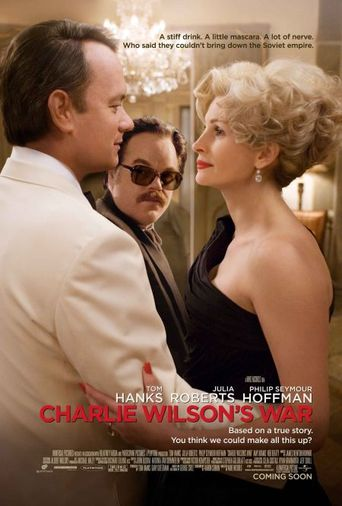 Watch Charlie Wilson's War