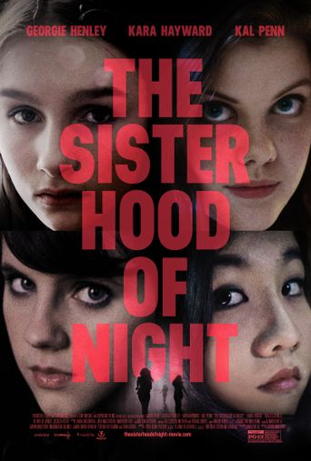 Watch The Sisterhood of Night