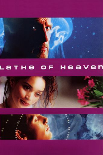 Lathe of Heaven Poster