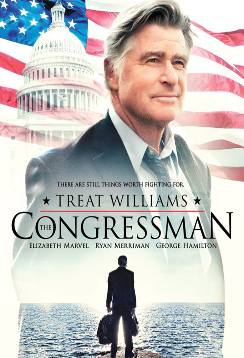 The Congressman Poster