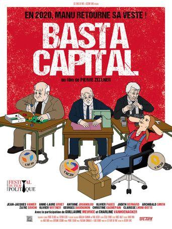 Basta Capital Poster