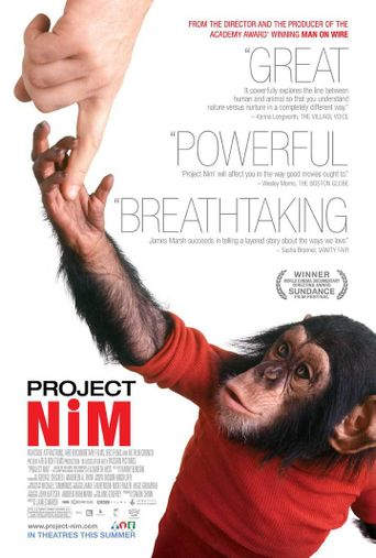 Watch Project Nim