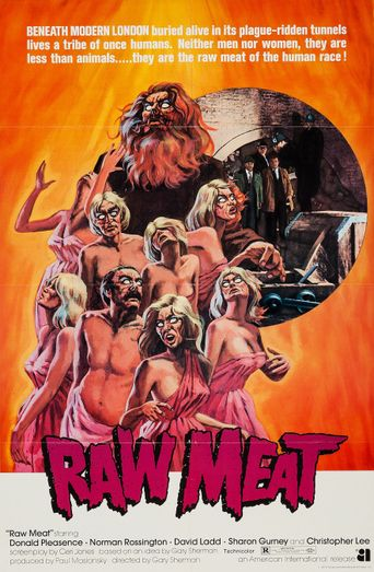 Watch Death Line