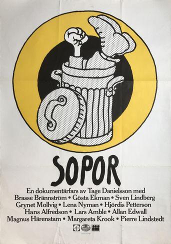 SOPOR Poster