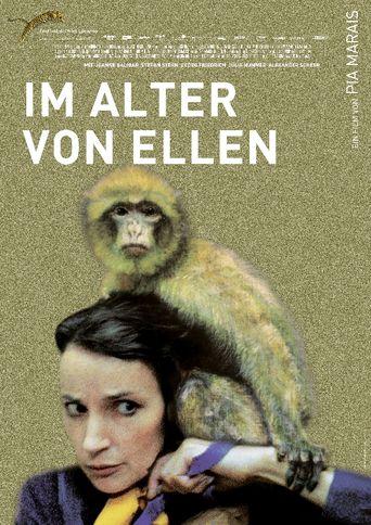 At Ellen's Age Poster