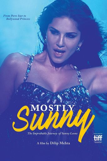Mostly Sunny Poster