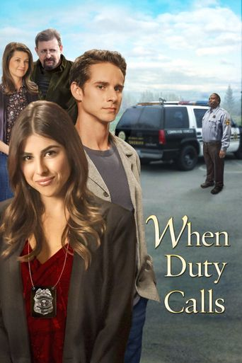 When Duty Calls Poster