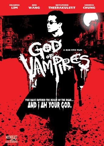 Watch God of Vampires