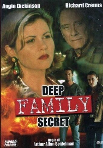 Deep Family Secrets Poster