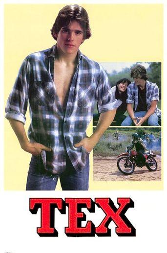 Tex Poster