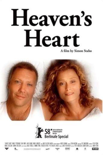 Heaven's Heart Poster