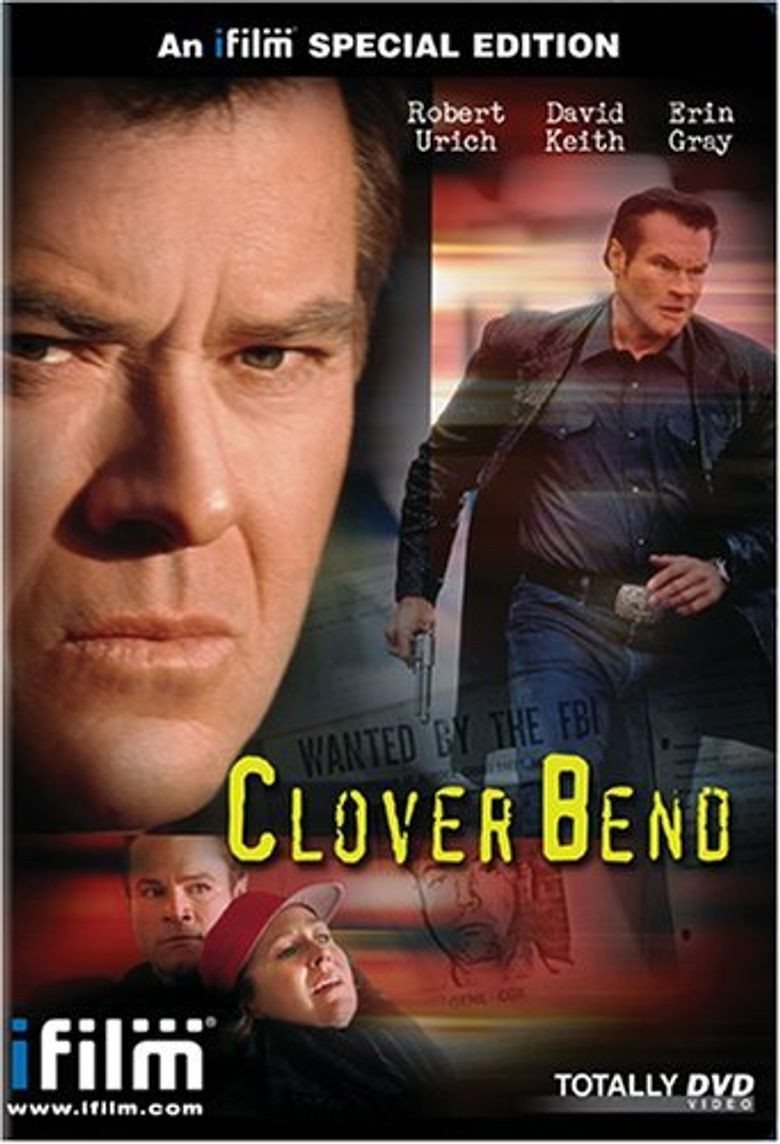 Clover Bend Poster