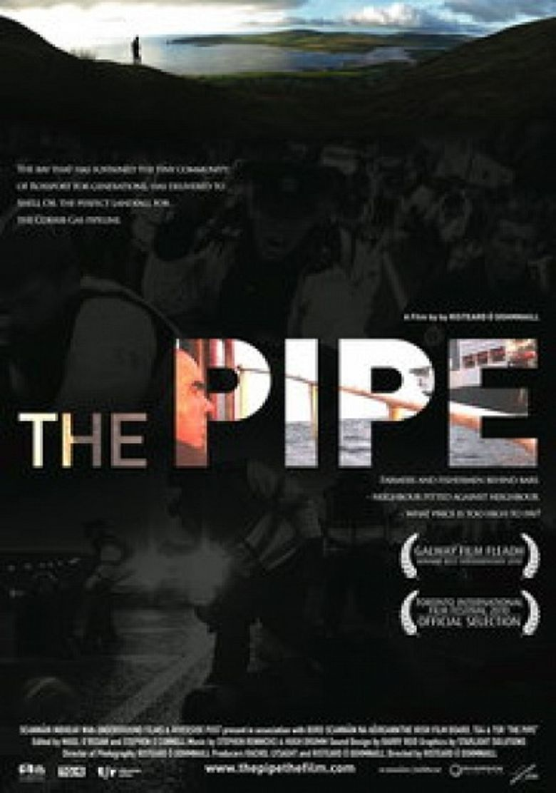 The Pipe Poster