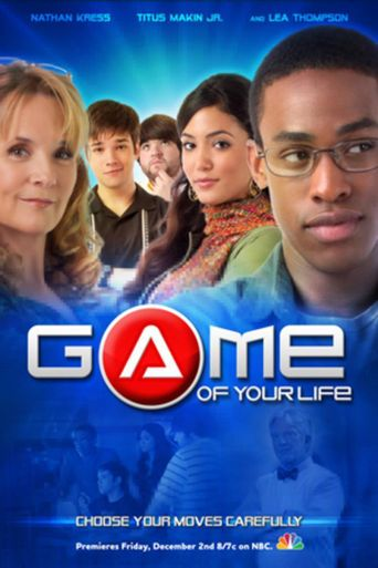 Game of Your Life Poster