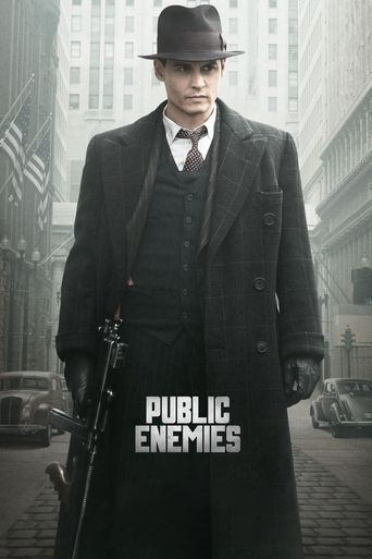 Watch Public Enemies