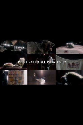 Most Valuable Whatever Poster