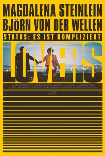 LOVERS Poster