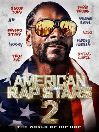 American Rap Stars 2 Poster