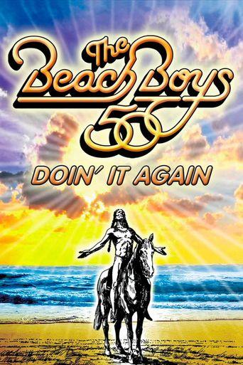 The Beach Boys: Doin' It Again Poster