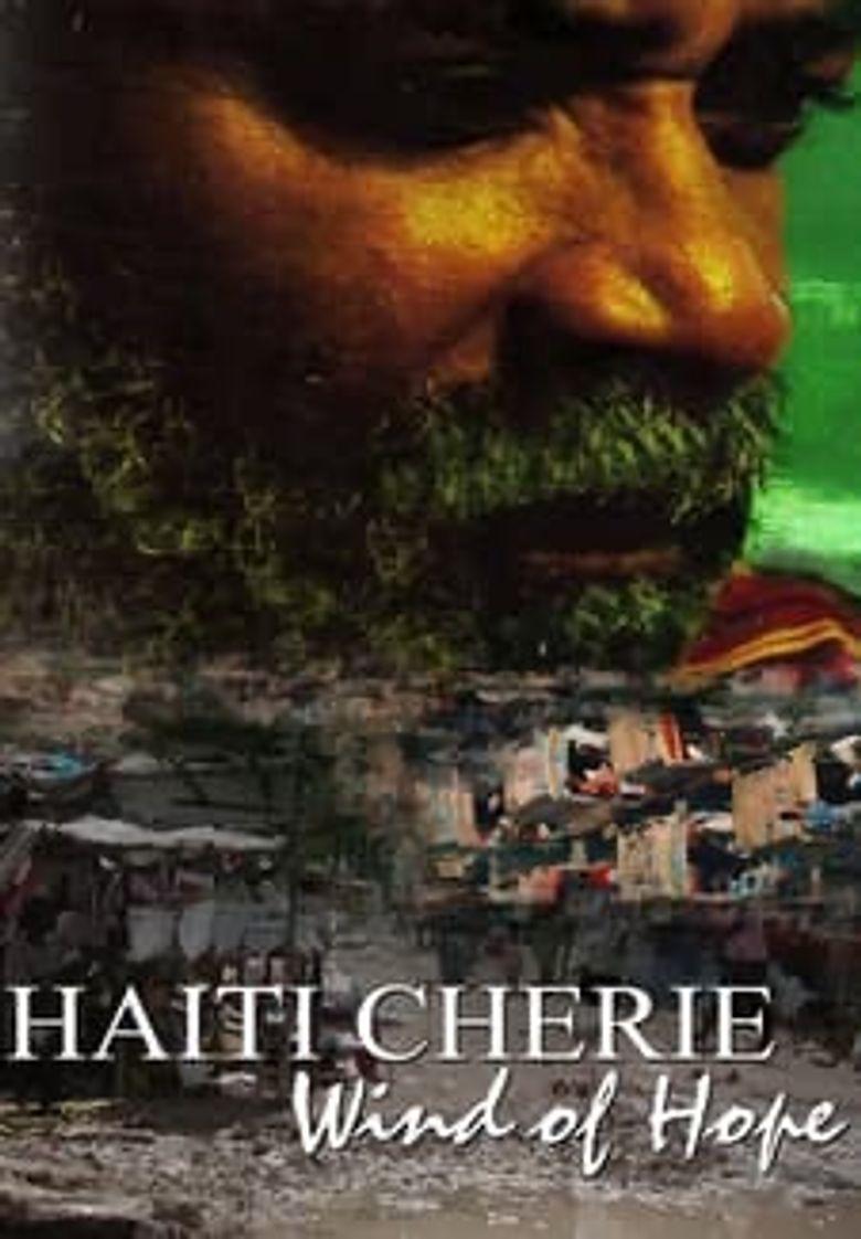 Haiti Cherie: Wind of Hope Poster