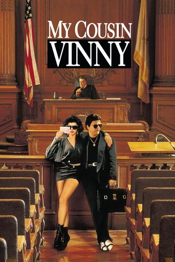 Watch My Cousin Vinny