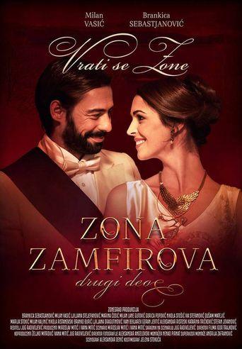 Zamfir's Zona Part Two Poster